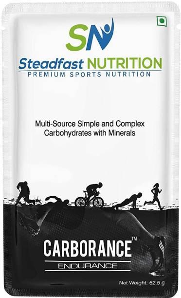 Steadfast Medishield Carborance Energy Drink