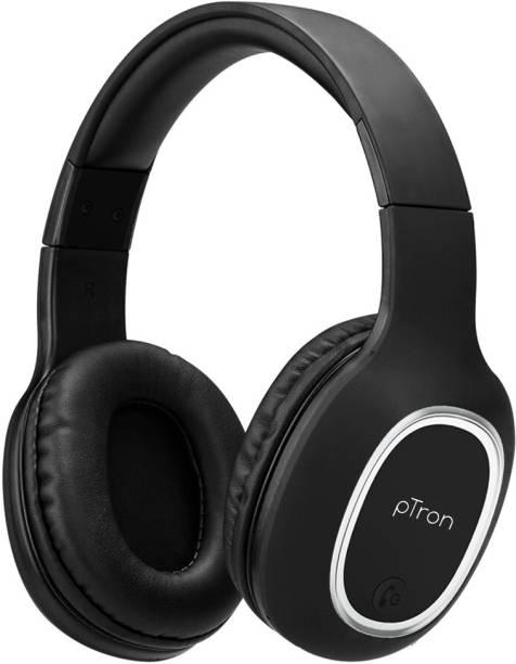 PTron Soundster Lite Bluetooth Headset