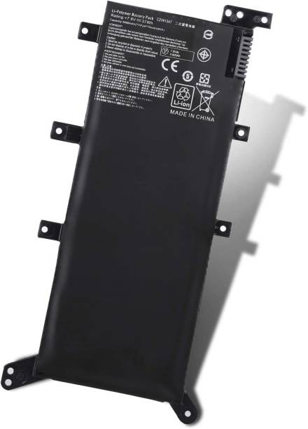 WISTAR C21N1347 Laptop Battery Compatible with Asus X555 X555L X555LA X555LD F554L F555L X555LB X555LF X555LJ 4 Cell Laptop Battery