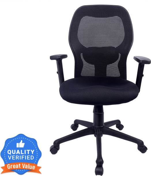 Duratek Corporate M1 Fabric Office Executive Chair