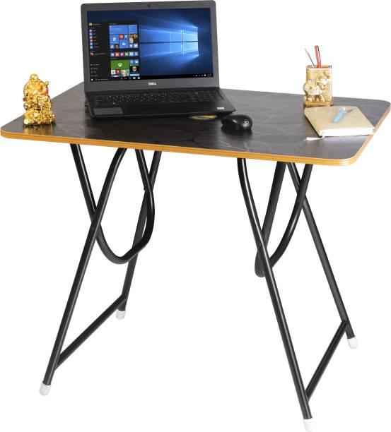 Flipkart Perfect Homes Studio P-51 Solid Wood Study Table