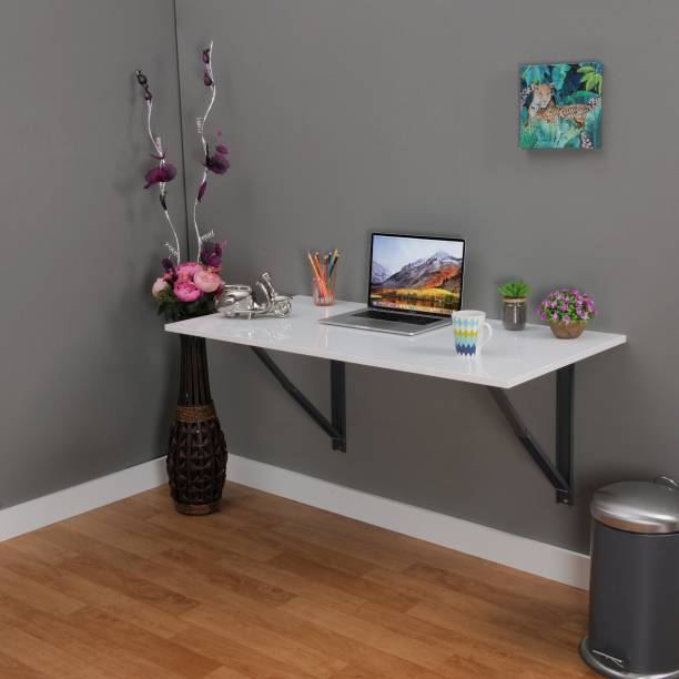 Invisible Bed Engineered Wood Study Table