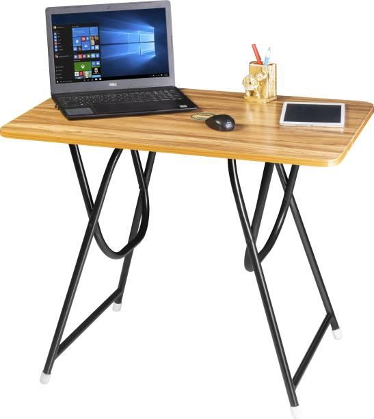 Patelraj Computer Desk Solid Wood Office Table