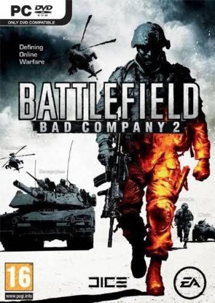 Battlefield : Bad Company 2 (DVD)