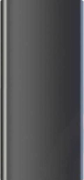 MI ZZEN 20000 mAh Power Bank (18 W, Power Delivery 2.0)