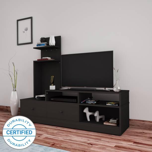 Flipkart Perfect Homes Sirena Engineered Wood TV Entertainment Unit