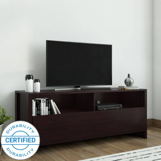 Flipkart Perfect Homes Zouk Engineered Wood TV Entertainment Unit