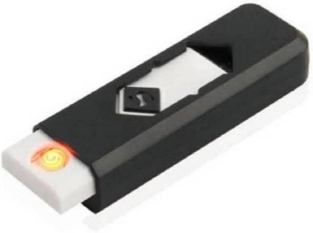jprc Premium 001 Premium Portable USB Charging Lighter USB Lighter Cigarette Lighter Cigarette Lighter