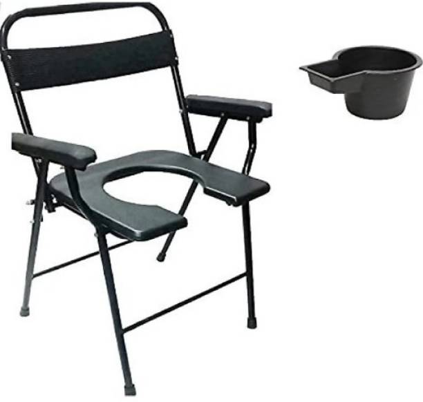 coredeal Commode Shower Chair