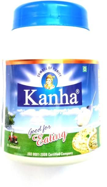 Kanha PREMIUM SHAHI GHEE 1 L Plastic Bottle