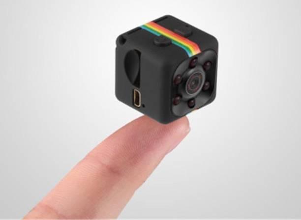 Bzrqx Hidden Mini HD Camera 1920*1080p Spy Micro Video Voice Recorder DVR Small DV Camera Security Camera