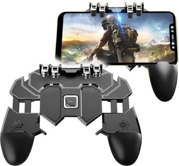 PHAGQU Battleground Mobile India Gaming Trigger Work with Free Fire, Rules for Survival, Pubg 1 GB