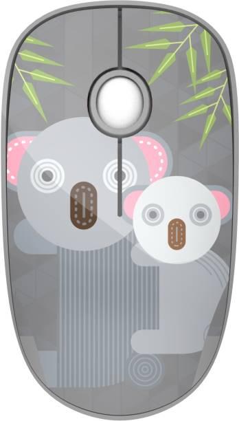 Flipkart SmartBuy V8 Wireless Optical Mouse