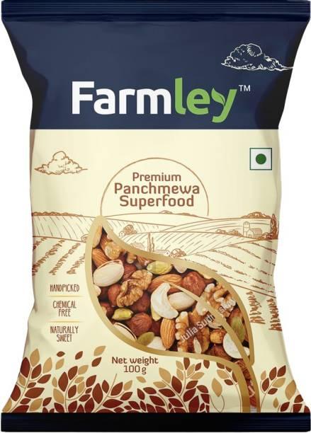 Farmley Premium Panchmewa Superfood