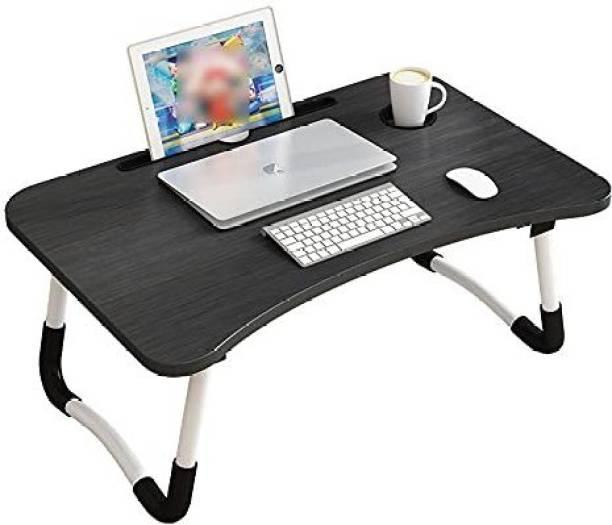 celeum Wood Portable Laptop Table