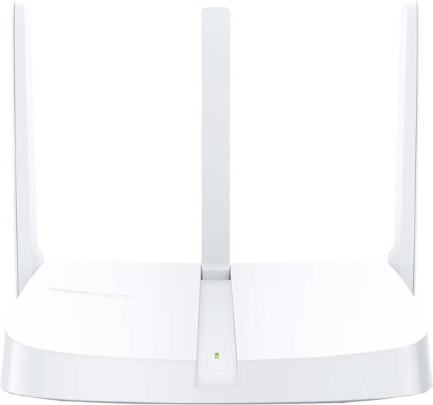 Mercusys MW306R 300 Mbps Wireless Router