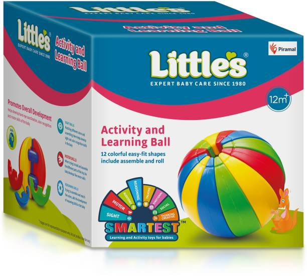 Little's Activity and Learning Ball