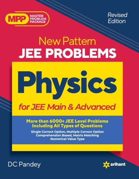 Practice Book Physics For Jee Main and Advanced 2022