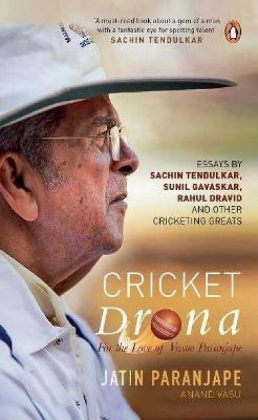 Cricket Drona
