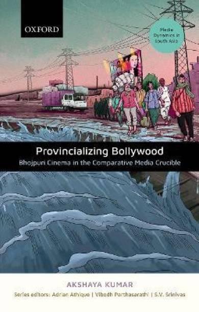 Provincializing Bollywood