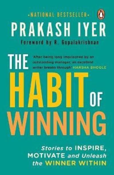 Habit Of Winning