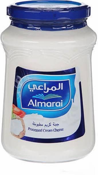 ALMARAI Spreadable Cheese Creamy Taste , 500g 500 g