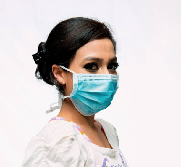 indicare health sciences Tie-on Mask   3 Ply Tie-on Surgical Mask With Nose Pin   Anti-Pollution   SITRA certified (Pack of 300, Free Size) 3 Ply Pharmaceutical Breathable Surgical Mask  Filtration For Men, Women, Kids with for Comfortable Fit with Bacterial Filtration and Water Resistant Surgical Mask   Surgical Mask INDICARE   3 ply Tie-on surgical mask with nose strips(Ultrasonically Welded)   SITRA CERTIFIED  ISO 9001/2015 & 13485/2016 CERTIFIED   CE CERTIFIED   Disposable 3 Layer Pharmaceutical Breathable Surgical Anti-Pollution Face Mask   BLUE Reusable Surgical Mask With Melt Blown Fabric Layer