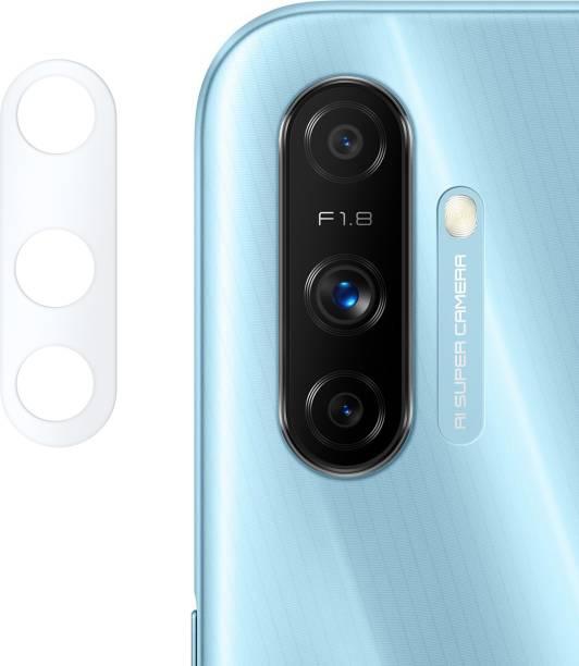 Flipkart SmartBuy Back Camera Lens Glass Protector for Realme Narzo 20A