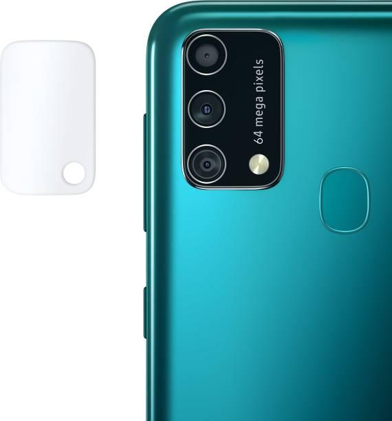 Flipkart SmartBuy Back Camera Lens Glass Protector for Samsung Galaxy F41, Samsung Galaxy M31