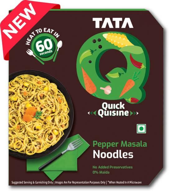 Tata Q Pepper Masala Noodles 280 g