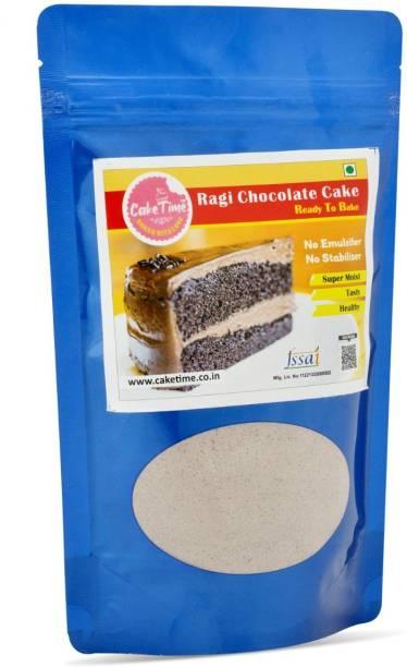 Cake Time Ragi Chocolate Cake 250 g