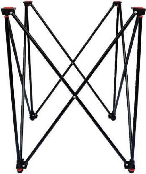 Kiraro Foldable Carrom Board Stand Carrom Stand