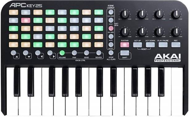 AKAI Professional APCKEY25 APCKEY25 MIDI Controllers
