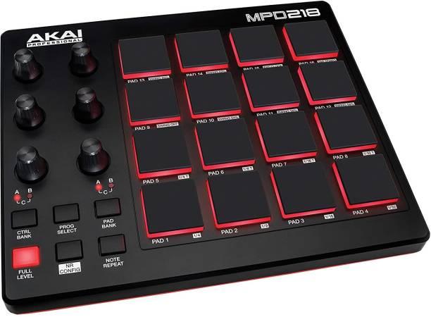 AKAI Professional MPD218 MPD218 MIDI Controllers