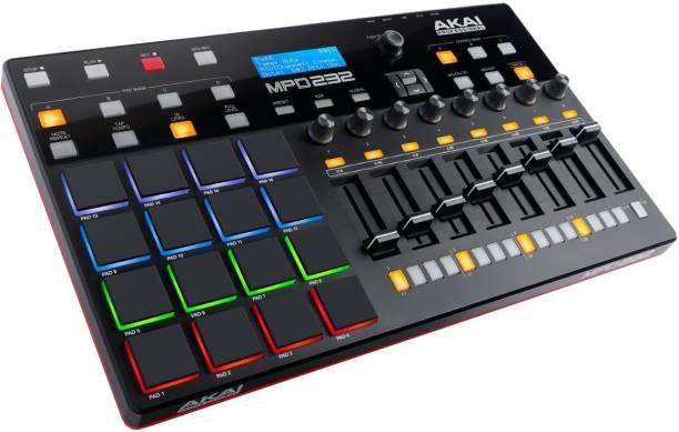 AKAI Professional MPD232 MPD232 MIDI Controllers