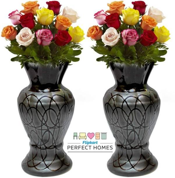 Flipkart Perfect Homes Ceramic Vase