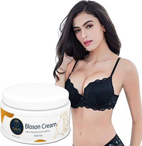 7 Days breast cream for breast size growth Oil increase Boobs size / Breast enlargement cream for women/ breast size increase cream/ breast enhancement Cream/ Breast enhancement medicine Organic Nipple Cream