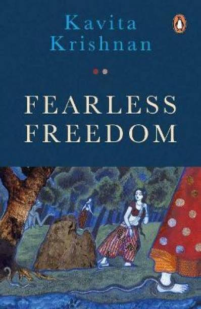 Fearless Freedom