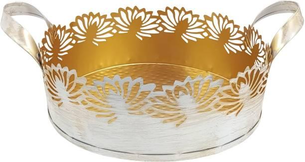 Extreme Karigari Iron Decorative Bowl