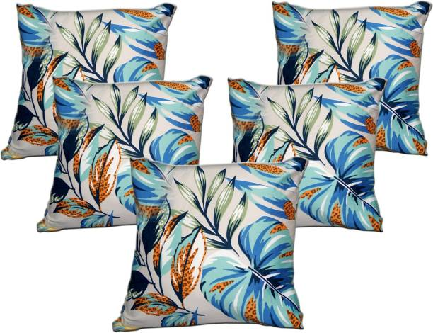 Urban Casa Floral Cushions Cover