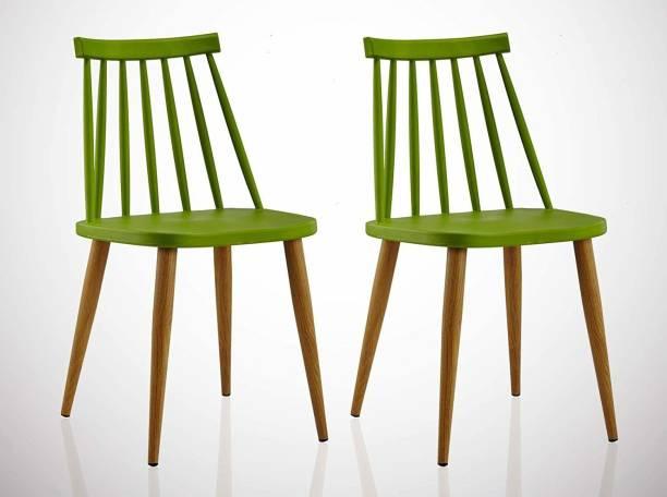 INNOWIN Plastic Dining Chair