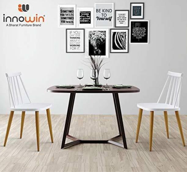 INNOWIN Multi-purpose chairs Plastic Dining Chair
