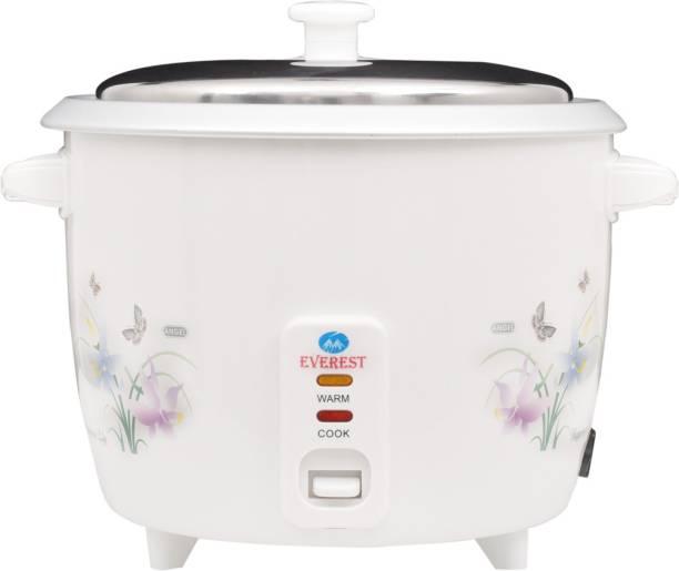 EVEREST EV 18 Electric Rice Cooker