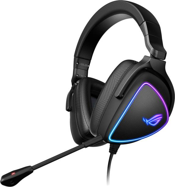 ASUS ROG Delta S Wired Gaming Headset