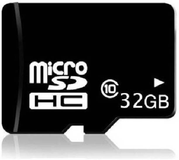 RKS B Series 32 GB MicroSD Card Class 10 48 MB/s  Memory Card