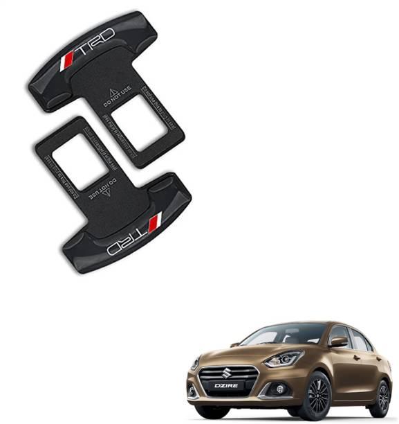 SEMAPHORE Car Seat Belt Clip TRD Design for Maruti Swift Dzire Seat Belt Stopper Clip