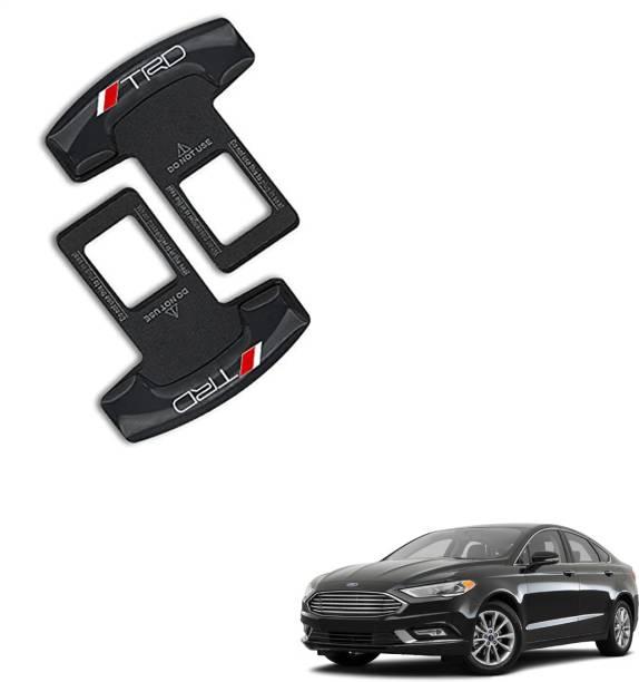 SEMAPHORE Car Seat Belt Clip TRD Design for Maruti Vitara for Ford Fusion Seat Belt Stopper Clip