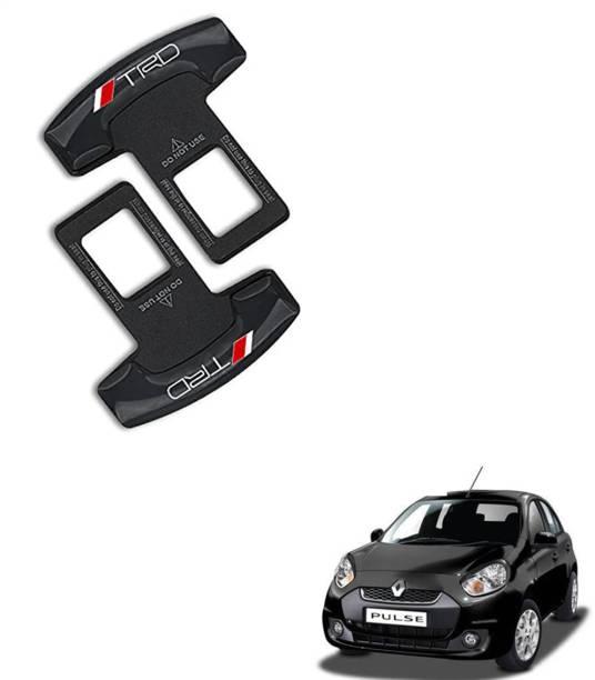 SEMAPHORE Car Seat Belt Clip TRD Design for Renault Pulse Seat Belt Stopper Clip