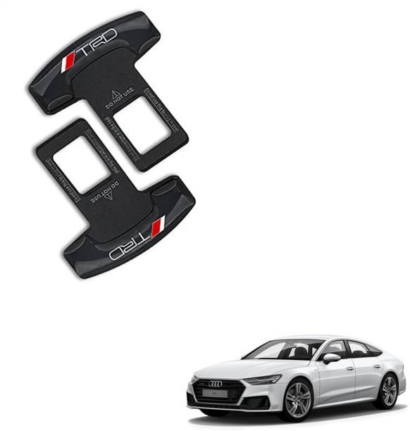 SEMAPHORE Car Seat Belt Clip TRD Design for Audi A7 Seat Belt Stopper Clip