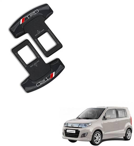 SEMAPHORE Car Seat Belt Clip TRD Design for Maruti Vitara for Maruti WagonR Stingray Seat Belt Stopper Clip